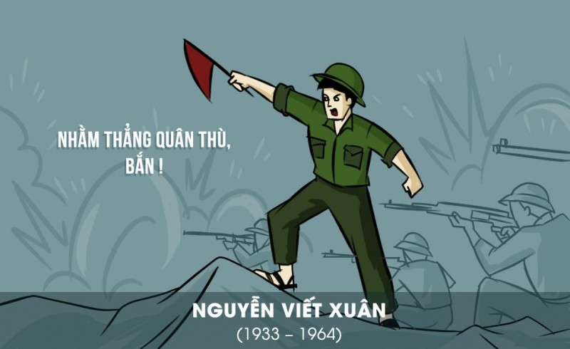 30/4, nho nhung nguoi tre anh dung hy sinh vi dat nuoc hinh anh 8